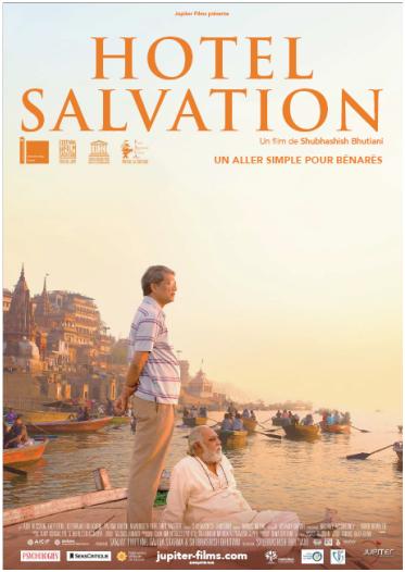 Hôtel Salvation, un aller simple pour Bénarés